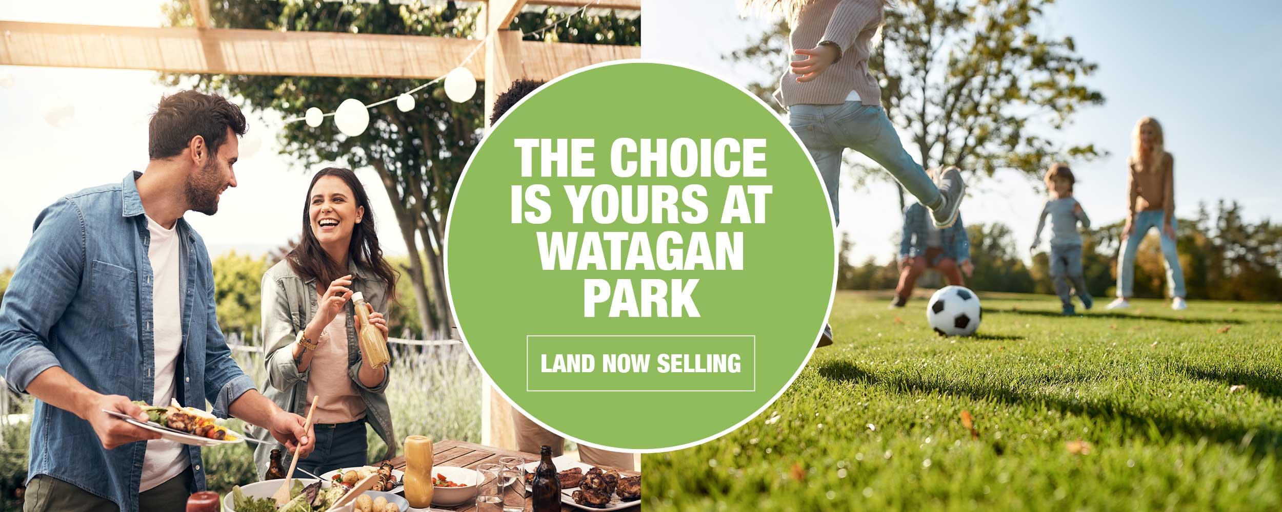 watagan park outdoor lifestyle